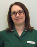 Jane Heggie, support team at Batchelor, Davidson and Watson
